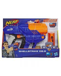 Nerf Elite Shellstrike - Hasbro