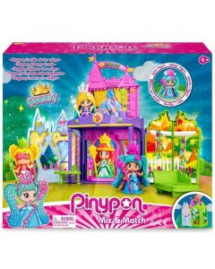 Pinypon Queens Castello delle Principesse