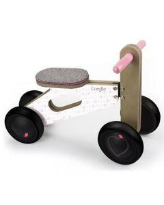 Triciclo Legno Corolle