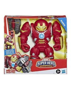 Avengers Mega Mighties HulckBuster 30 CM - Hasbro