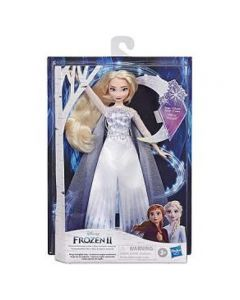 Frozen 2 Bambola Cantante - Hasbro