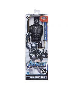 Avengers Personaggio Black Pant 30 CM - Hasbro