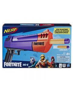 Nerf Fortnite HC - Hasbro