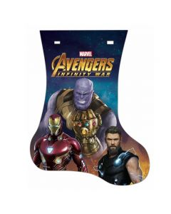 Calzettone Avengers - Hasbro