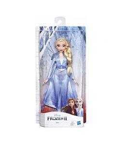 Frozen 2 Fashion Doll Elsa 30 CM - Hasbro