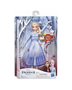 Frozen 2 Fashion Doll Cantante 2 Modelli - Hasbro