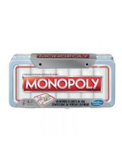 Monopoly Portatile - Hasbro