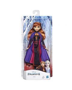 Frozen 2 Bambola Anna - Hasbro