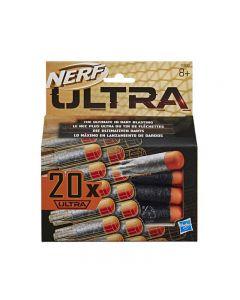 Nerf Ultra Dardi 20 PZ - Hasbro