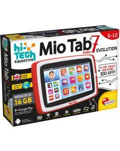 "Liscianigiochi-Mio Tab Evolution  7"" - 77380"