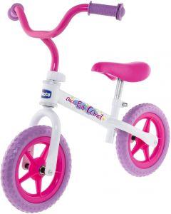 Chicco 71603 - Prima Bicicletta Rosa New