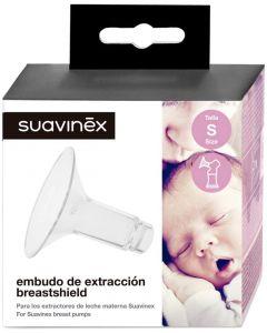Suavinex Campana Tiralatte Tg.S