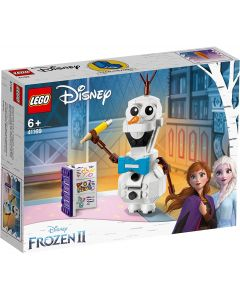 Lego Disney Princess Frozen 2 Olaf - 41169