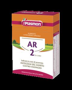 Plasmon Latte AR2 in Polvere - 350 GR