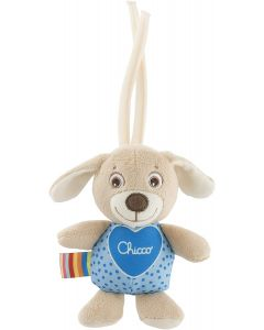 Chicco Peluche Musicale Jack