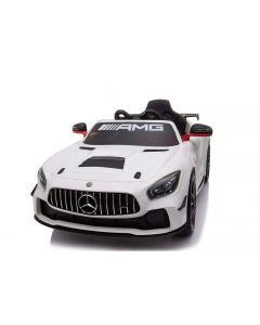 Baby Car Mercedes GT4 AMG 12 V