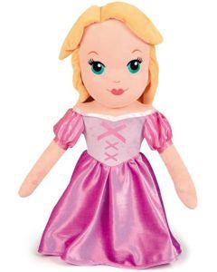 Peluche Disney Princess Rapunzel 25 CM