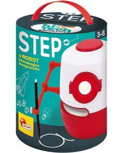 Lisciani Giochi 77397 - Step Insegnatutto