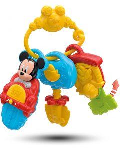 Baby Clementoni - Disney Baby Chiavi Elettroniche - 14832