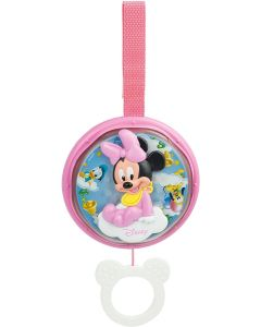 Baby Clementoni - Carillon Dolce Notte Minnie - 14651