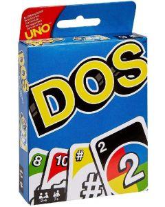 Toys One FRM36 - Carte Gioco Uno Dos