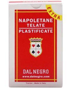 Carte Gioco Dal Negro Napoletane 82 Extra - 14002