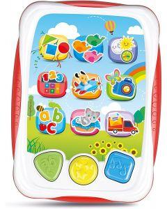 Baby Clementoni - Il Mio Primo Tablet - 17140