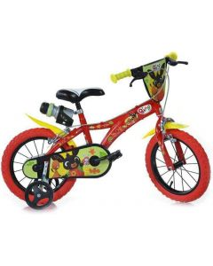 "Dino Bikes 614BG - Bici Bing 14"""