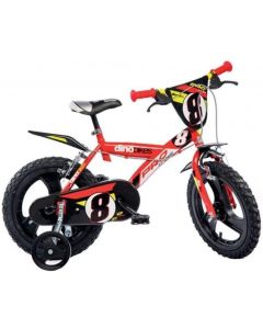"Dino Bikes 143GLN06 - Bici Bimbo Procross 14"""