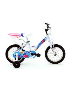 """Mandelli 100145020 - Bici Bimba Summer 14"""""""