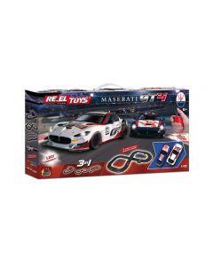 Re.El Toys 0904 - Pista Maserati 3 Metri