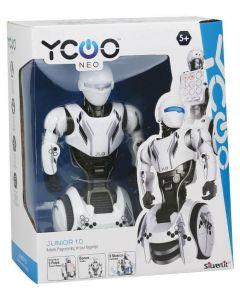 Rocco Giocattoli 20731764 - Macrobot  Junior 1.0