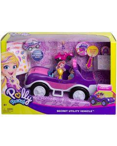Toys One FWY26 - Polly Pocket Veicolo Aventura