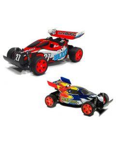 Re.El Toys 2109 - Auto Radiocomandata 1:18 Dune Buggy Colori Assortiti