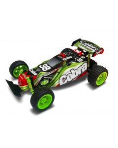 Re.El Toys 2274 - Auto Radiocomandata 1:16 Cobra con Pile