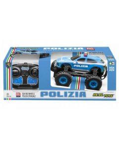Re.El Toys 2276 - Auto Radiocomandata 1:20 Suv Polizia
