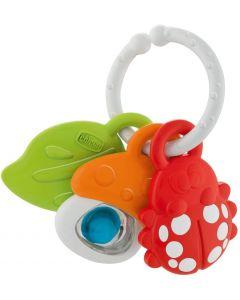 Chicco Baby Senses Trillino Amici della Natura - 9709