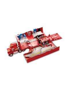 Mattel FRJ07 - Cars 3 Camion Trasformabile Playset