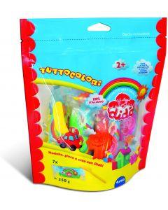 Fila Didò - Busta Tuttocolori Colori Assortiti - 399600