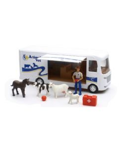 New Ray 37646SS - Country Life Camping Animal Vet