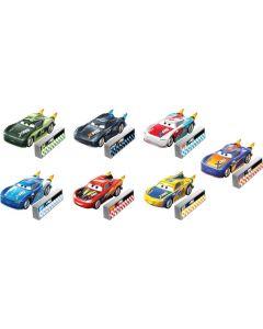 Mattel GKB87 - Cars XRS Rocket Racers Modelli Assortiti