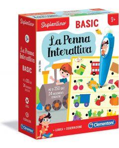Sapientino - La Penna Interattiva Basic - Clementoni 16166