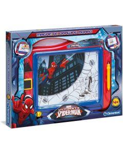 Clementoni 15109 - Sapientino Lavagna Magnetica Spiderman