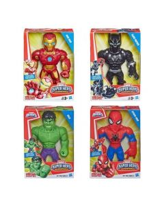 Hasbro E4132EU4 - Avengers Mega Mighters Modelli Assortiti
