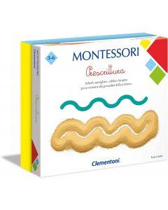 Sapientino Montessori - Prescrittura - Clementoni 16209