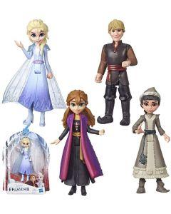 Hasbro E5505EU4 - Frozen 2 Small Doll Modelli Assortiti
