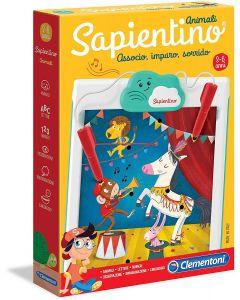 Sapientino - Animali - Clementoni 16213