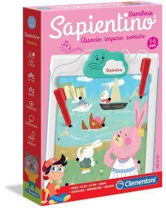 Sapientino - Bambina - Clementoni 16214