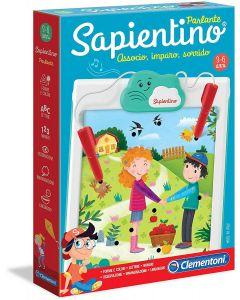 Sapientino - Parlante - Clementoni 16215
