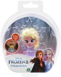 Giochi Preziosi FRN72000 - Frozen 2 Personaggi Assortiti 1 Pezzo